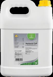 Preparat stymulujący odporność i rozwój układu pokarmowego u cieląt Herbacid calf.