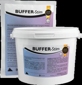 Preparat stabilizujący pH dla krów z kwasicą żwacza. Buffer-Stim