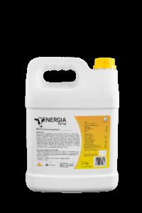 Płynny preparat energetyczny z witaminą E, selenem i niacyną Energia forte.